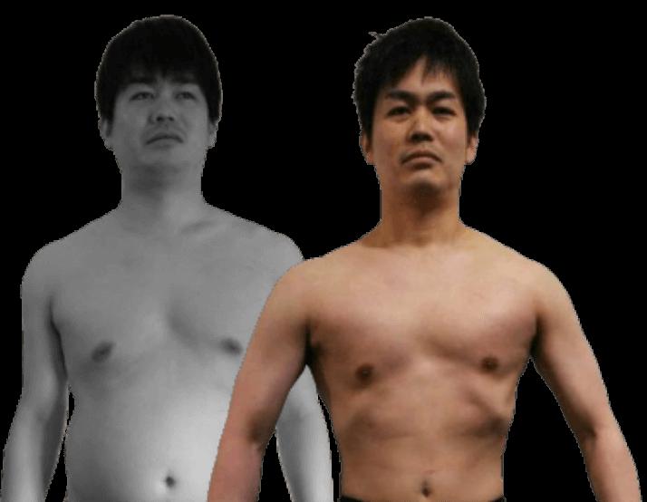 N様 男性 / 179cm / 外科医 / 32歳