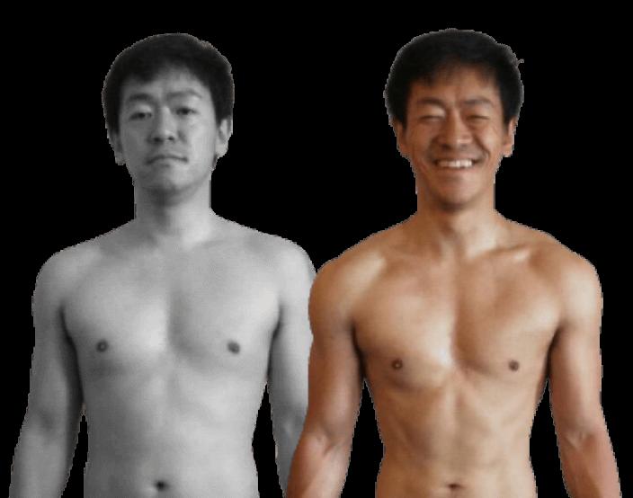 O様 男性 / 170cm / 会計士 / 32歳