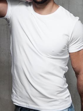 Tシャツが最高のおしゃれになる。