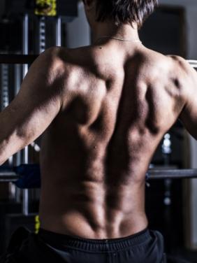 トレーニングは効率!50分のトレーニングで肉体は変化する